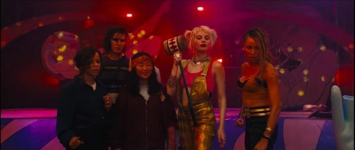 """Review: """"Birds of Prey"""" is a chaotic, fun time with a lackluster story"""