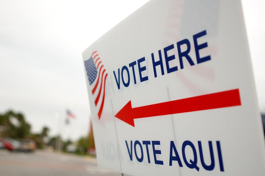 Post-Election Analysis: Explaining the GOP's Gain of Latino Voters